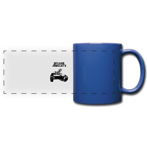 Tshirtbig - Full Color Panoramic Mug
