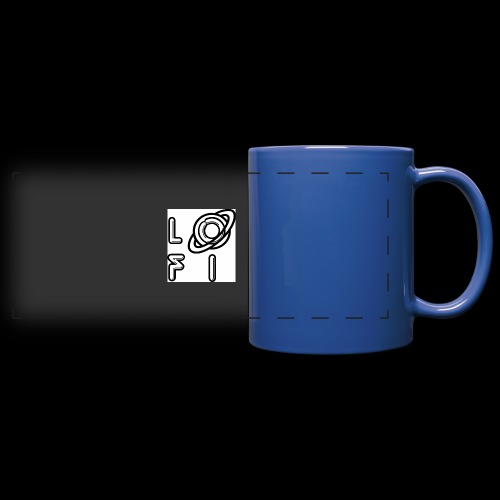 PLANET LOFI - Full Color Panoramic Mug