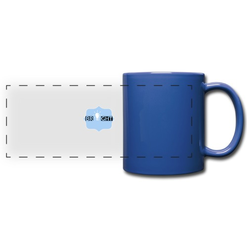 Bright - Full Color Panoramic Mug