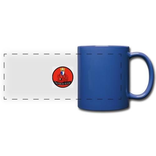 Royal Casual - Full Colour Panoramic Mug