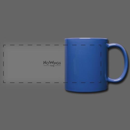 NoWings_Fam - Panoramatasse farbig