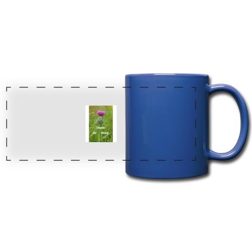 IMG 20180301 221949 Thistle Do Nicely - Full Colour Panoramic Mug