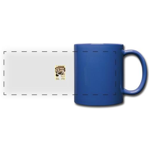 Stag - Full Color Panoramic Mug