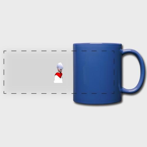 Android Bishop - Full Color Panoramic Mug