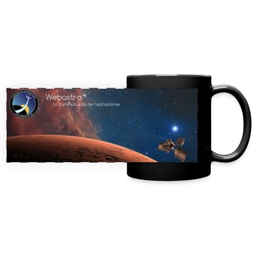 Mug panoramique - Mug panoramique uni