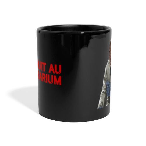 Mug Jasper - Mug panoramique uni