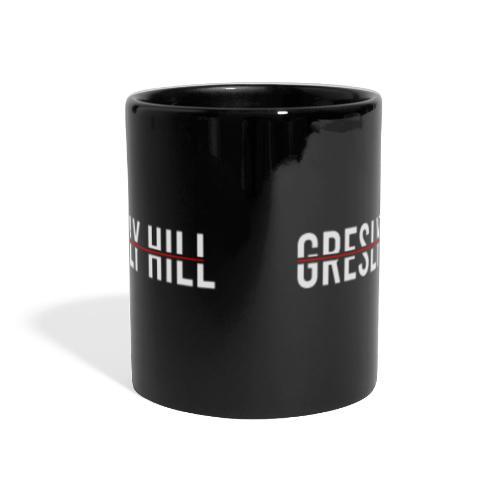 Gresly Hill - Mug panoramique uni