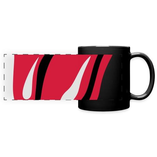Tonguedive - Full Color Panoramic Mug
