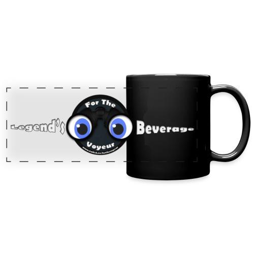 legendsbeverage - Full Colour Panoramic Mug