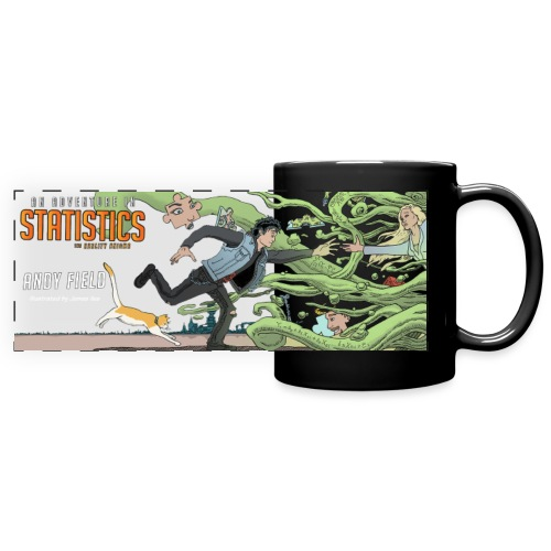 Panoramic Mug Cover Design - Full Color Panoramic Mug