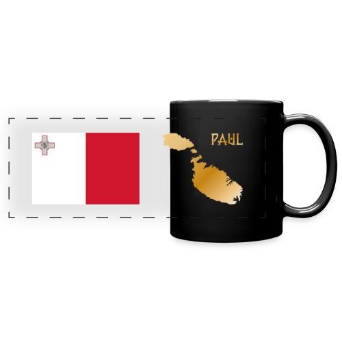 Paul Tasse 450-01 - Panoramatasse farbig