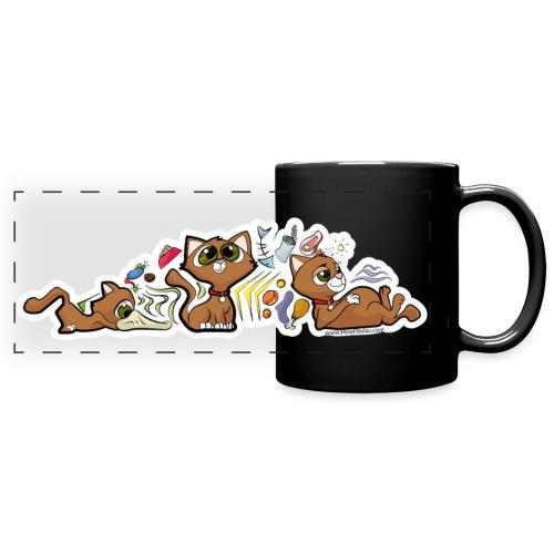 StickersGamelleGrand - Mug panoramique uni