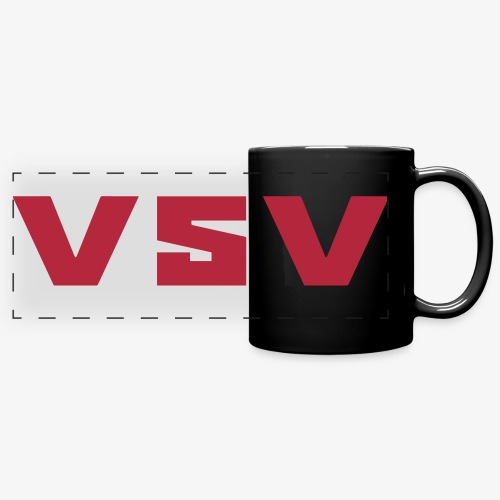 V5V - Panoramatasse farbig