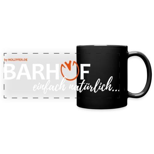 Barhuf_01_PFAD - Panoramatasse farbig