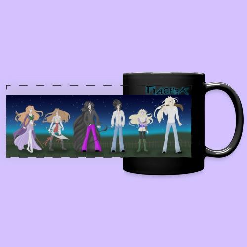 Interdiction - Full Color Panoramic Mug