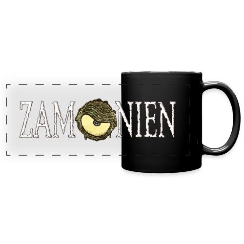 Zamonien - Panoramatasse farbig