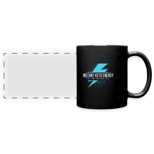 KETONES - Instant Energy Tasse - Panoramatasse farbig