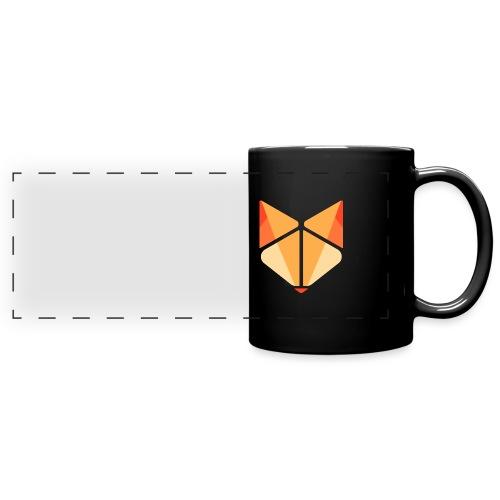 FOXT Icon - Full Color Panoramic Mug