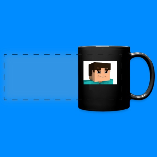 GalaxyGamingHD - Full Color Panoramic Mug