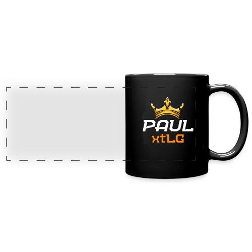Paul xtLG neu - Panoramatasse farbig