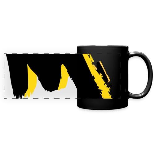 DerMingo - Full Color Panoramic Mug