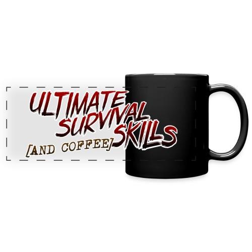 Ultimate Survival Skills - Panoraamamuki värillinen