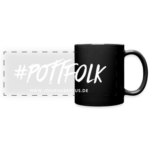 pottfolk - Panoramatasse farbig
