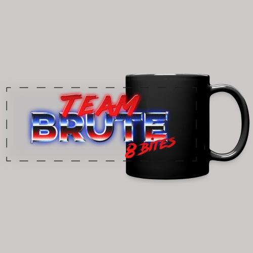 Team BRUTE Red - Full Color Panoramic Mug