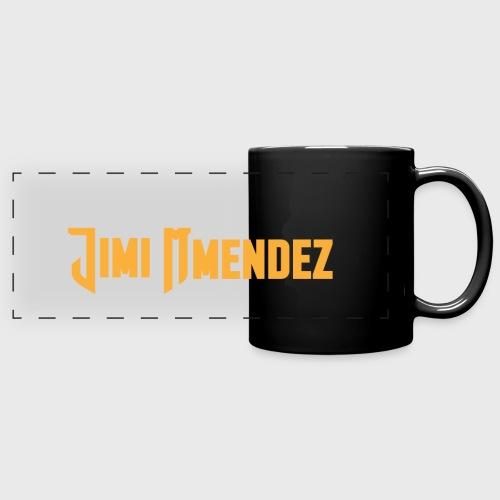 Jimi Mendez - Panoraamamuki värillinen