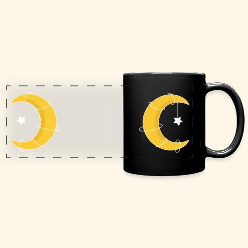 The Links Of Luna - Full Colour Panoramic Mug