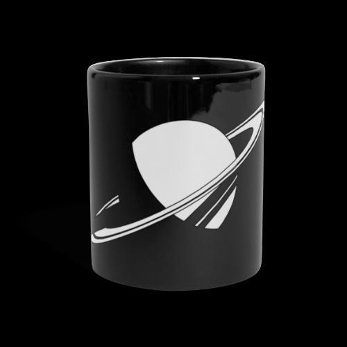 Logo AstronoGeek seul - Mug panoramique uni