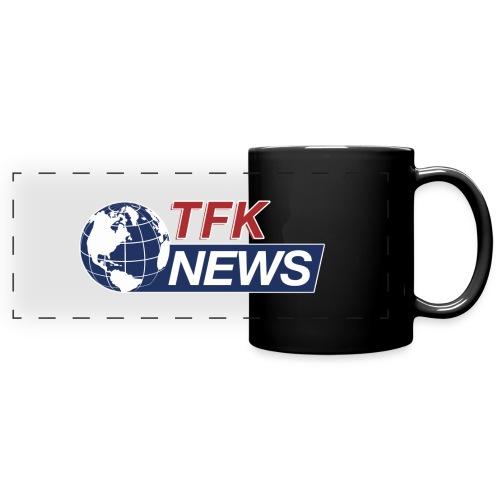 TFKNEWS - Färgad panoramamugg