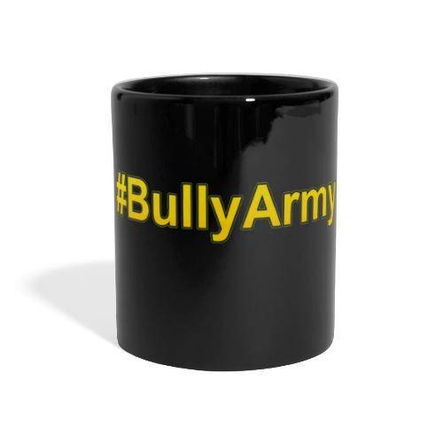 BullyArmyTassen - Panoramatasse farbig