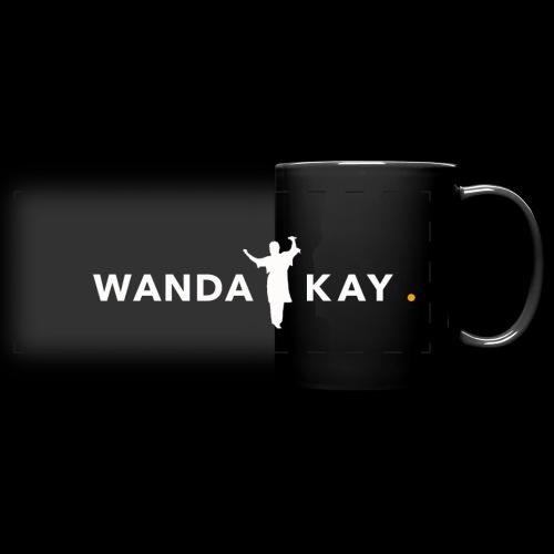 Wanda Kay - Panoramatasse farbig