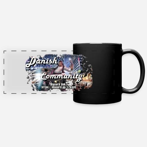 Dansih community - fivem2 - Panoramakrus, farvet