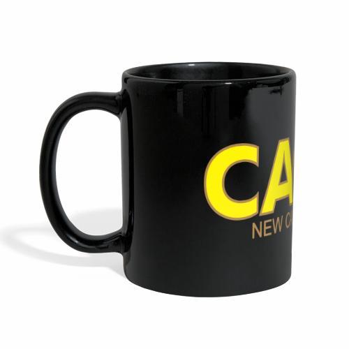 Cagu New Caldeonia - Mug panoramique uni