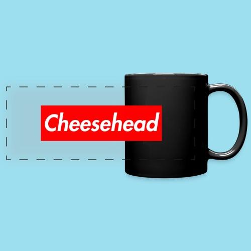 CHEESEHEAD Supmeme - Panoramatasse farbig