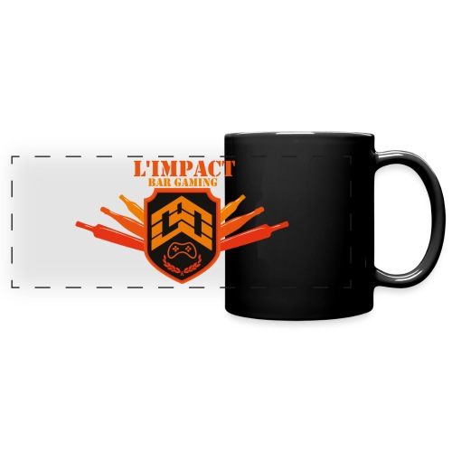 Impact Bar Gaming Store - Mug panoramique uni