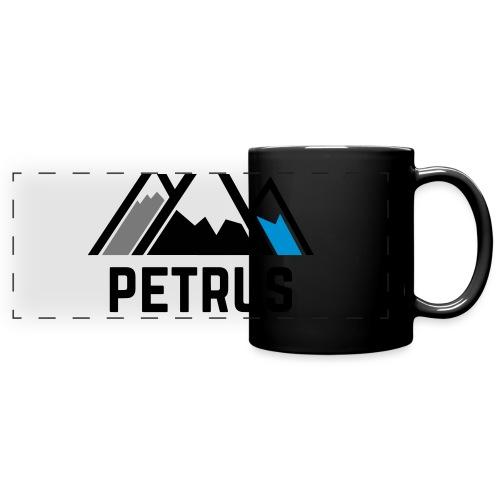 Petrus Logo 2K17 - Panoraamamuki värillinen
