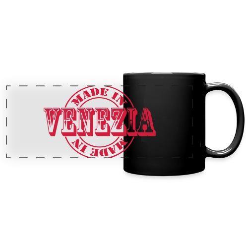 made in venezia m1k2 - Tazza colorata con vista