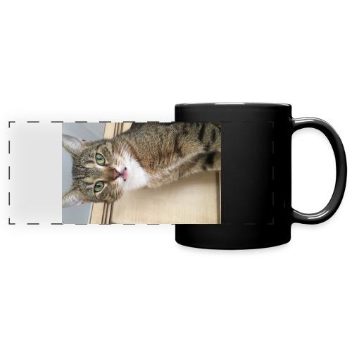 Kotek - Kolorowy kubek panoramiczny