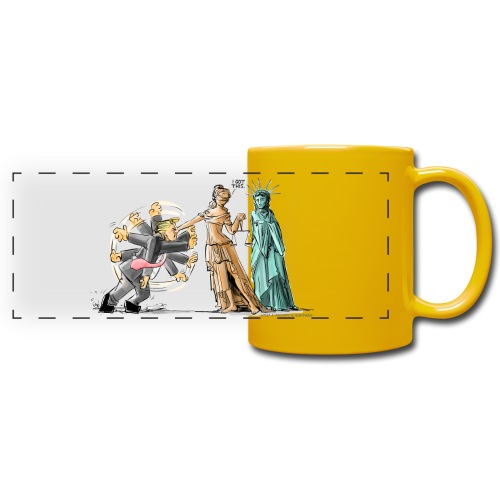 I Got This - Full Color Panoramic Mug