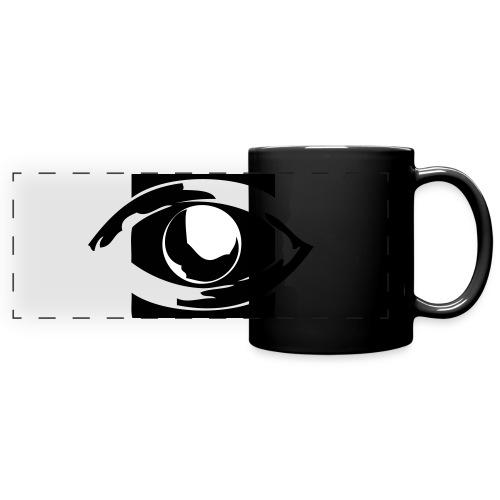 eos3 - Full Color Panoramic Mug
