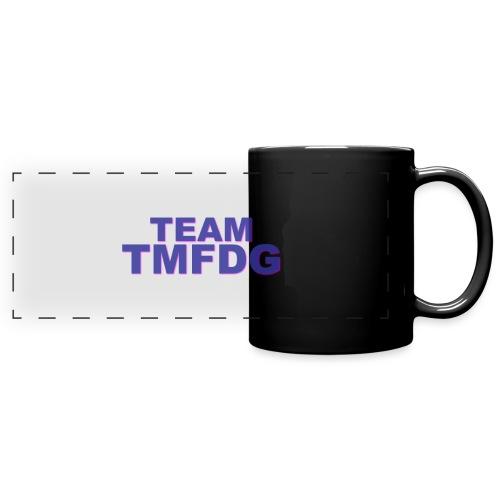 Collection : 2019 Team TMFDG - Mug panoramique uni