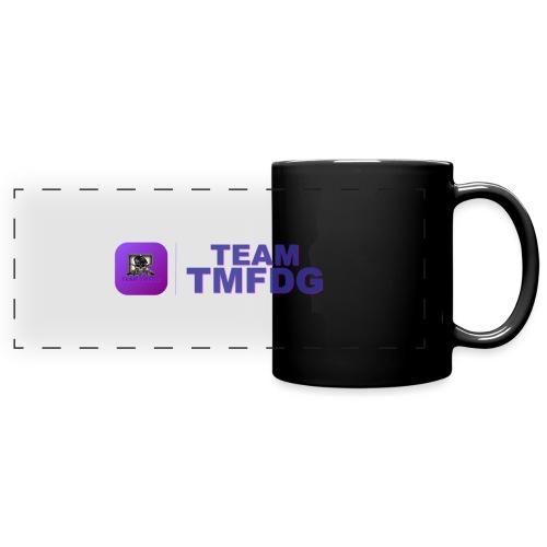 Team TMFDG | Collection 2020 - Mug panoramique uni