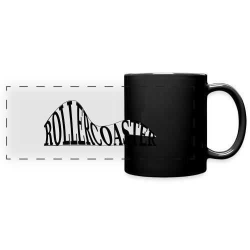 envelope_coaster - Panoramakrus, farvet