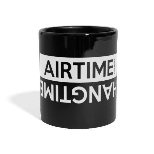 Temps d'antenne Hangtime - Mug panoramique uni