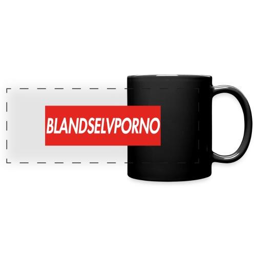 BLANDSELVPORNO RED EVOLUTION EDITION - Panoramakrus, farvet