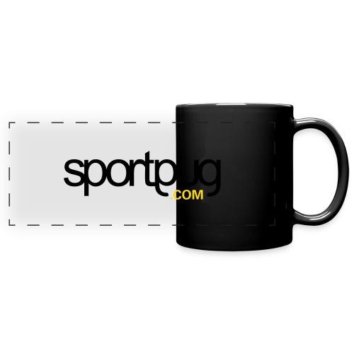 SportPug.com - Panoraamamuki värillinen