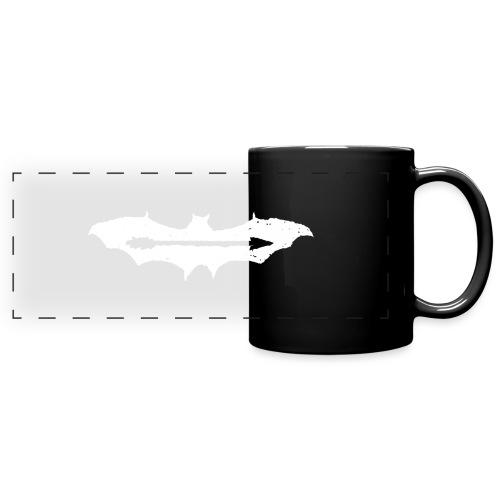 AjuxxTRANSPAkyropteriyaBlackSeriesslHotDesigns.fw - Full Colour Panoramic Mug